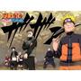 Naruto Shippuden Completo Dvd