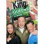 The King Of Queens ( O Rei Do Bairro ) 2ª Temporada Completa