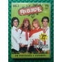 Dvd Rebelde 2ª Temporada ( Somente O Disco Volume 3 )