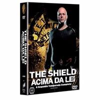 The Shield - 2ª Temporada Completa (lacrado)