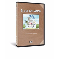 Dvd Apenas Um Show 1ª Até 6ª Temporadas Dubladas Em Hd