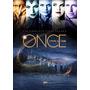 Dvd Coleção Once Upon Time 1ª A 5ª Temporada Frete Grátis