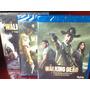 The Walking Dead As 3 Temporadas 8 Discos Blu-ray Lacrado