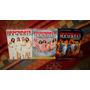 Box Desperate Housewives - 1°, 3° E 4° Temporadas Originais