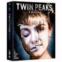 Blu-ray Twin Peaks - O Mistério - Série Completa - Lacrado