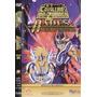 Dvd Os Cavaleiros Do Zodíaco Hades A Saga Do Santuário Vol 4