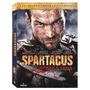 Spartacus A Série Completa (4 Temp.) - Dvds Originais