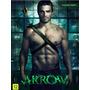 Série Arqueiro - Arrow 1ª E 2ª Temporadas Completas Dubl