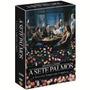 Box Original: A Sete Palmos - 3ª Temporada - 5 Dvds Dublados