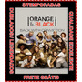 Orange Is The New Black [1ª À 3ª Temporada] + Frete Grátis