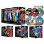 Power Rangers Completo Dvd Dublado + Filmes Dvd