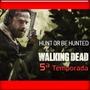 The Walking Dead 5ª Temporada - Dublado E Legendado - 6 Dvds