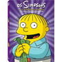 Box: Dvd Os Simpsons - A 13ª Temporada Completa