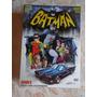 Dvd Batman Box Set 6 Dvds Frete Gratis