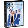 Dvd Box Sex And The City 2 Temporada Completa Lacrado