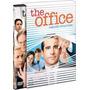 Box The Office 2ª Temporada - 4 Dvds - Lacrado - Original