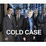 Cold Case - Coleção Completa Legendada Com Caixinhas