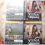 Xena A Princesa Guerreira 1 Temporada Box 1 E 2 ( 6 Dvds )