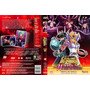 Dvd - Saint Seiya - Hades A Saga Do Inferno Vol. 03