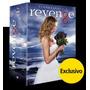 Dvd Revenge - Temporadas 1 A 3 - 15 Discos Nova Lacrada
