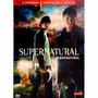 Supernatural 1 ª Temporada Lacrada Com 6 Dvds