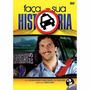 Faça Sua Historia 2 Dvds Frete Gratis