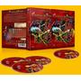 Caverna Do Dragão Ed. Especial Box Vermelho Original!!!