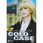 Cold Case 1ª A 7ª Temporada Dvd