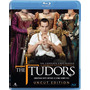 The Tudors 1ª Temporada Disco Nº1 E 2 Blu Ray Seminovo