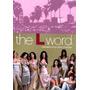 Série Original Seminovo - The L Word 3ª Temporada Completa