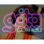 Novela A Gata Comeu Em Dvds Completa Frete Grátis!!