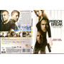 Dvd Prison Break - O Resgate Final (29696)