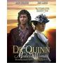 Dvd Serie Drª Quinn Completa Legendada(1ªa6ª)temps