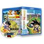 Dragon Ball Classico - Box Filmes Em Blu Ray 1080p