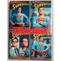 Dvd As Aventuras Do Superman - Serie Completa Dublada Leg