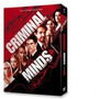 Box Criminal Minds - 4ª Temporada 7 Dvds - Original- Lacrado