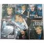 Cold Case(arquivo Morto)1°a 7° Temporada Dvd