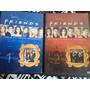 Dvds Melhores Episódios 1ª E 2ª Temporadas De Friends