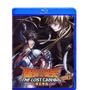 Blu Ray - Cavaleiros Do Zodíaco : Lost Canvas 1ª Temporada
