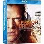 Bluray Prison Break 3a Temporada Em Busca Da Verdade