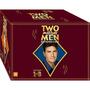 Two And A Half Men: Dois Homens E Meio: Box 1-8 Temporadas