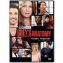 Box Dvd Grey´s Anatomy 1ª Temporada - 2 Discos (original)