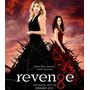 Revenge 4 Temporadas Completa Dublado E Legendado