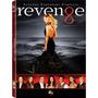 Dvd Revenge - A 2ª Temporada Completa (semi Novo).