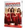 Box - Desperate Housewives- Quinta Temporada- 7 Dvds- Lacrad