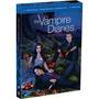 Box The Vampire Diaries - 3ª Temporada 5 Dvds - Lacrado