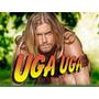 Novela Uga Uga Em Dvd - Frete Grátis
