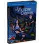 The Vampire Diaries - 3ª Temporada Completa (dvd) - Dublado