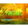 Novela Pantanal Em 23 Dvd Completas, Ótima Qualidade