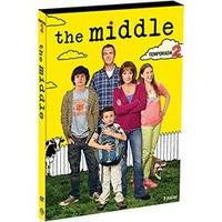 The Middle - 2ª Temporada Completa (lacrado) - Com Luva!